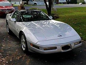1996 Chevrolet Corvette Coupe for sale 101041145