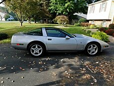 1996 Chevrolet Corvette Coupe for sale 101041145