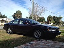 1996 Chevrolet Impala SS for sale 100944143
