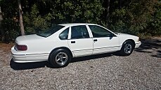 1996 Chevrolet Impala SS for sale 101011996