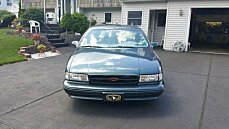 1996 Chevrolet Impala SS for sale 100784236