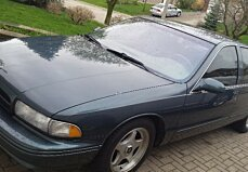 1996 Chevrolet Impala for sale 100868741