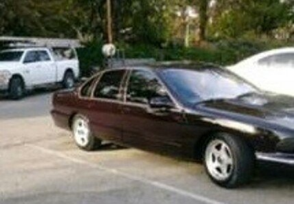 1996 Chevrolet Impala for sale 100915283