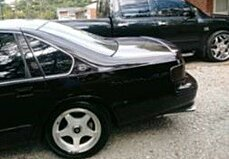 1996 Chevrolet Impala for sale 100915283