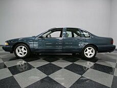 1996 Chevrolet Impala SS for sale 100988451