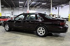 1996 Chevrolet Impala SS for sale 101003681