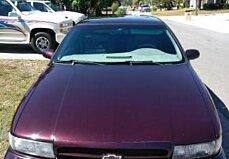 1996 Chevrolet Impala for sale 101004823