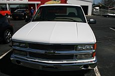 1996 Chevrolet Other Chevrolet Models for sale 100751920