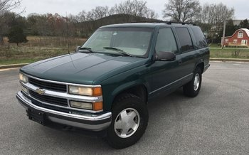 1996 Chevrolet Other Chevrolet Models for sale 100984941