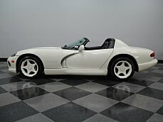 1996 Dodge Viper RT/10 Roadster for sale 100748295