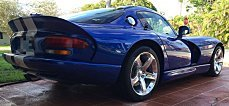 1996 Dodge Viper GTS Coupe for sale 100772735
