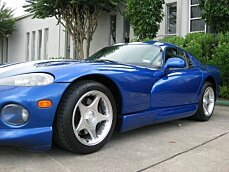 1996 Dodge Viper for sale 100827362