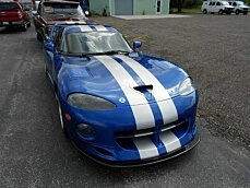 1996 Dodge Viper for sale 100827007