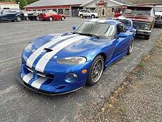1996 Dodge Viper GTS Coupe for sale 100913394
