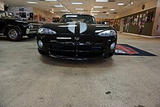 1996 Dodge Viper RT/10 Roadster for sale 100993382