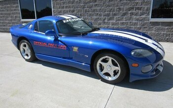 1996 Dodge Viper GTS Coupe for sale 101001568