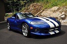 1996 Dodge Viper GTS Coupe for sale 101021227