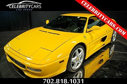 1996 Ferrari F355 Berlinetta for sale 100856598