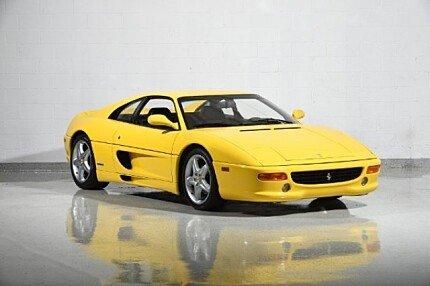 1996 Ferrari F355 Berlinetta for sale 100874135