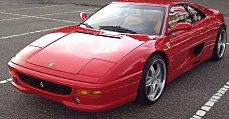 1996 Ferrari F355 for sale 100839793