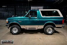 1996 Ford Bronco for sale 100944622