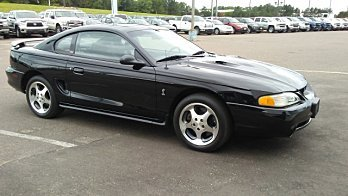 1996 Ford Mustang Cobra Coupe for sale 100884065