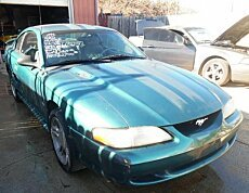1996 Ford Mustang GT Coupe for sale 100749705