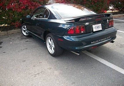 1996 Ford Mustang GT Coupe for sale 100885063