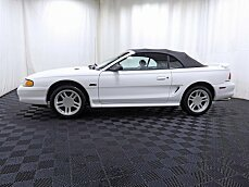 1996 Ford Mustang GT Convertible for sale 100943244