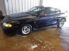 1996 Ford Mustang Coupe for sale 100982643