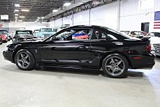 1996 Ford Mustang Cobra Coupe for sale 101006440