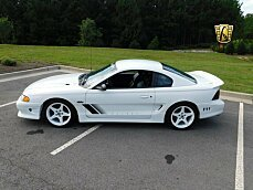 1996 Ford Mustang GT Coupe for sale 101025714