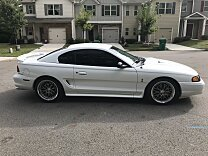 1996 Ford Mustang Cobra Coupe for sale 101027969