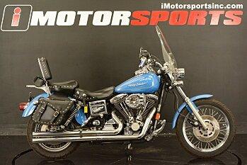 1996 Harley-Davidson Dyna for sale 200491570