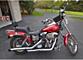 1996 Harley-Davidson Dyna for sale 200580736