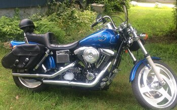 1996 Harley-Davidson Dyna Wide Glide for sale 200509440