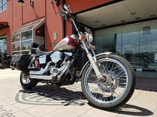1996 Harley-Davidson Dyna for sale 200637844