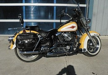 1996 Harley-Davidson Softail for sale 200443171
