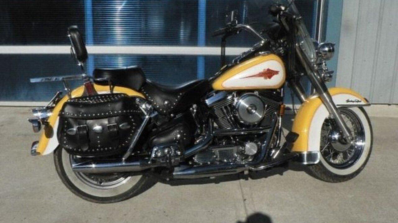 1996 Harley-Davidson Softail for sale 200443171