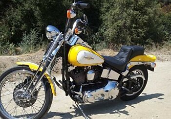 1996 Harley-Davidson Softail for sale 200469649