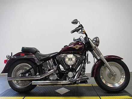1996 Harley-Davidson Softail for sale 200488011