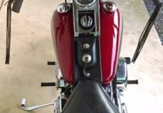 1996 Harley-Davidson Softail for sale 200535242