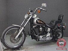 1996 Harley-Davidson Softail for sale 200591058