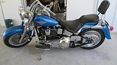 1996 Harley-Davidson Softail for sale 200594098