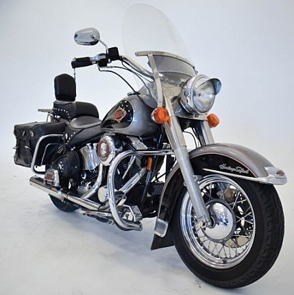 1996 Harley-Davidson Softail for sale 200613723