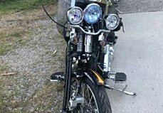 1996 Harley-Davidson Softail for sale 200623788