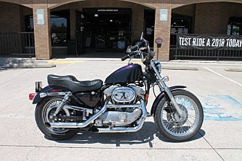 1996 Harley-Davidson Sportster for sale 200579804