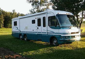 1996 Holiday Rambler Endeavor for sale 300139796