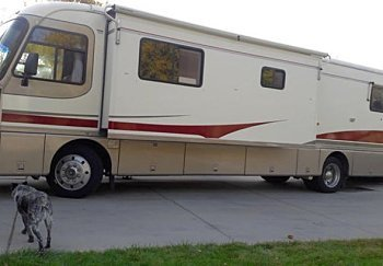 1996 Holiday Rambler Endeavor for sale 300149128