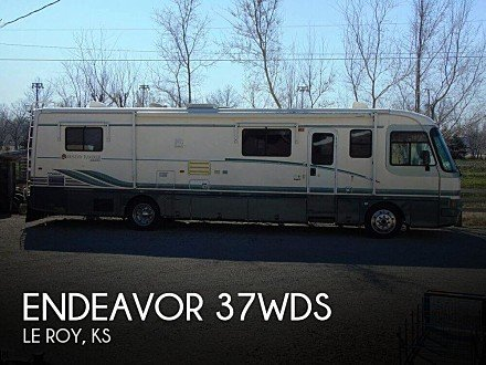 1996 Holiday Rambler Endeavor for sale 300140920